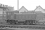 "DWK 776 - MKB ""V 12"" 27.10.1966 - Minden, Bundesbahn-BahnhofGerhard Bothe [†]"