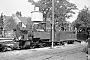 """Fablok 1936 - DKBM """"7"""" 05.09.1981 - Gütersloh, Dampfkleinbahn MühlenstrothChristoph Beyer"""