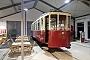 "GSD 8510 - HK ""31"" 07.10.2010 - Enger, KleinbahnmuseumChristoph Beyer"