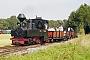 """Henschel 15307 - DKBM """"6"""" 17.08.2008 - Gütersloh, Dampfkleinbahn MühlenstrothThomas Wohlfarth"""