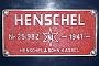 "Henschel 25982 - DKBM ""4"" 16.05.2010 - Gütersloh, Dampfkleinbahn MühlenstrothRobert Krätschmar"