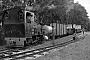 """Henschel 28470 - DKBM """"2"""" 03.09.1978 - Gütersloh, Dampfkleinbahn MühlenstrothHelmut Beyer"""