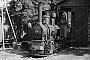 """Hohenzollern 3643 - DKBM """"1"""" 07.09.1980 - Gütersloh, Dampfkleinbahn MühlenstrothHelmut Beyer"""