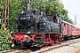 "Krupp 2154 - LEL ""92 6505"" 29.07.2012 - BarntrupChristoph Beyer"