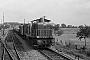 "Krupp 4400 - WLE ""DE 0901"" 13.09.1971 - WaderslohHelmut Beyer"