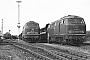"""Krupp 4647 - DB """"216 014-1"""" 14.08.1979 - Duisburg-Wanheim-Angerhausen, BahnhofDietrich Bothe"""
