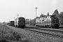"""Krupp 4647 - DB """"216 014-1"""" 26.09.1983 - Duisburg-Wanheim-Angerhausen, BahnhofDietrich Bothe"""