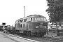 """Krupp 4647 - DB """"216 014-1"""" 21.08.1979 - Duisburg-HochfeldDietrich Bothe"""