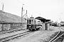 """Lindner ? - HK """"38"""" __.__.1960 - Herford, KleinbahnhofWerner Rabe"""