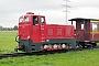 """LKM 250487 - DKBM """"199 101-7"""" 06.10.2012 - Gütersloh, Dampfkleinbahn MühlenstrothPeter Flaskamp-Schuffenhauer"""
