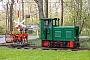 """LKM 262004 - DKBM """"Kö 0432"""" 15.04.2018 - Gütersloh, Dampfkleinbahn MühlenstrothMalte Werning"""