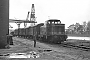 "MaK 1000152 - TWE ""V 123"" 15.05.1972 - Saerbeck HafenHelmut Beyer"