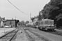 MaK 1000256 - WLE __.__.1986 - Lippstadt, Bahnhof Lippstadt NordChristoph Beyer