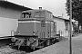 "MaK 220034 - WKB ""DL 2"" 14.06.1969 - Preussisch OldendorfHelmut Beyer"