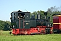 """O&K 12805 - DKBM """"5"""" 24.09.2006 - Gütersloh, Dampfkleinbahn MühlenstrothChristoph Beyer"""