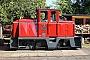 "O&K 26189 - DKBM ""V 18"" 18.08.2018 - Gütersloh, Dampfkleinbahn MühlenstrothThomas Wohlfarth"