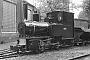 O&K 7610 - DGEG 23.08.1980 - Bochum-Dahlhausen, EisenbahnmuseumRichard Schulz (Archiv Christoph und Burkhard Beyer)