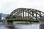 """Rastatt ? - VBE """"6"""" 27.09.1969 Rinteln,Weserbrücke [D] Helmut Beyer"""