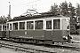 """Schöndorff ? - HK """"11"""" __.08.1959 - EngerReinhard Todt [†] (Archiv Eisenbahnstiftung)"""