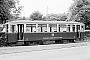 """Schöndorff ? - HK """"34"""" __.__.1960 - Bad Salzuflen, Bahnhof KurparkWerner Rabe"""