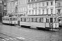 """Uerdingen 37963 - Straßenbahn Minden """"105"""" __.__.195x - Minden, MarktWerner Rabe"""