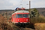 "Uerdingen 72832 - LEL ""701 119-0"" 07.02.2019 Alverdissen [D] Thomas Wohlfarth"