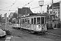"""Uerdingen ? - Stadtwerke Bielefeld """"133"""" 30.11.1961 - Bielefeld, Berliner PlatzWolfgang Illenseer"""