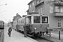 """LHW 31602 - MKB """"T 7"""" 28.02.1966 Minden(Westfalen),BahnhofStadt [D] Helmut Beyer"""