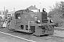 """Windhoff 904 - MEM """"V 3"""" 10.10.1993 - Minden (Westfalen), Bahnhof Minden Oberstadt  Richard Schulz (Archiv Christoph und Burkhard Beyer)"""