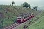"Westwaggon 186888 - EAG ""4"" 20.05.1967 naheKrankenhagen [D] Helmut Beyer"