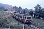 """Westwaggon 186888 - EAG """"4"""" 02.09.1967 Extertal,HaltepunktNalhof [D] Helmut Beyer"""