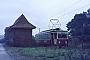 "Westwaggon 186888 - VBE ""4"" 27.09.1969 - BarntrupHelmut Beyer"