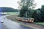 """Westwaggon 186888 - VBE """"4"""" 27.09.1969 Extertal,HaltepunktBremke [D] Helmut Beyer"""
