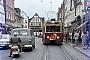 """Westwaggon 186888 - VBE """"4"""" 27.09.1969 Rinteln [D] Helmut Beyer"""